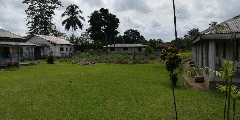 St. Mary Hospital, Urua Akpan