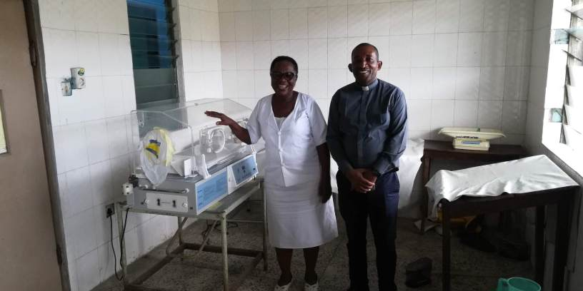 Maternity Ward - Mercy Hospital and Mercy Eye Centre, Abak