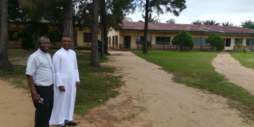 Diocese of Ikot Ekpene - Queen of Apostles' Seminary - Secondary Boarding School