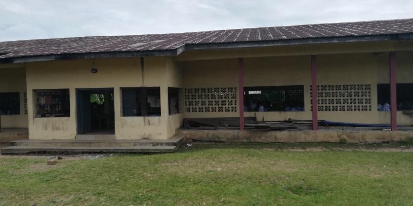 Queen of Apostles' Seminary - Secondary Boarding School