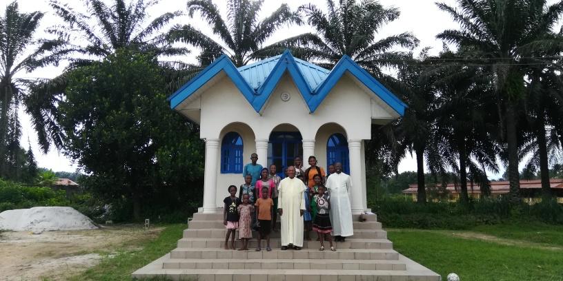 Diocese of Ikot Ekpene