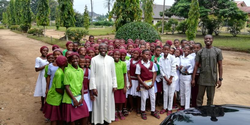 College Chaplaincy